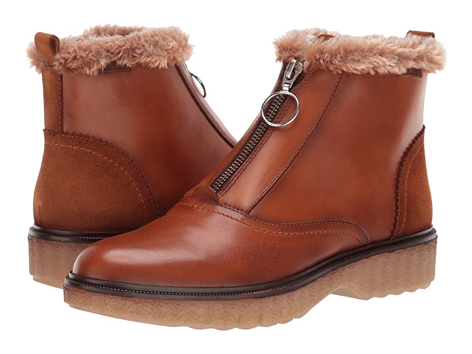 Pikolinos Bruselas W0U-8670 (Brandy Tan) Women