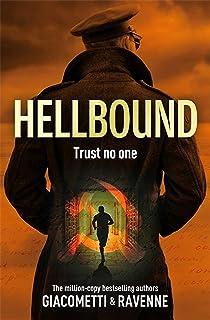 Hellbound: The Black Sun Series, Book 3