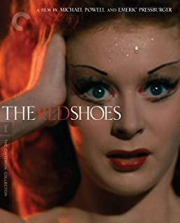 The Red Shoes (4kUHD/BD) [Blu-ray]