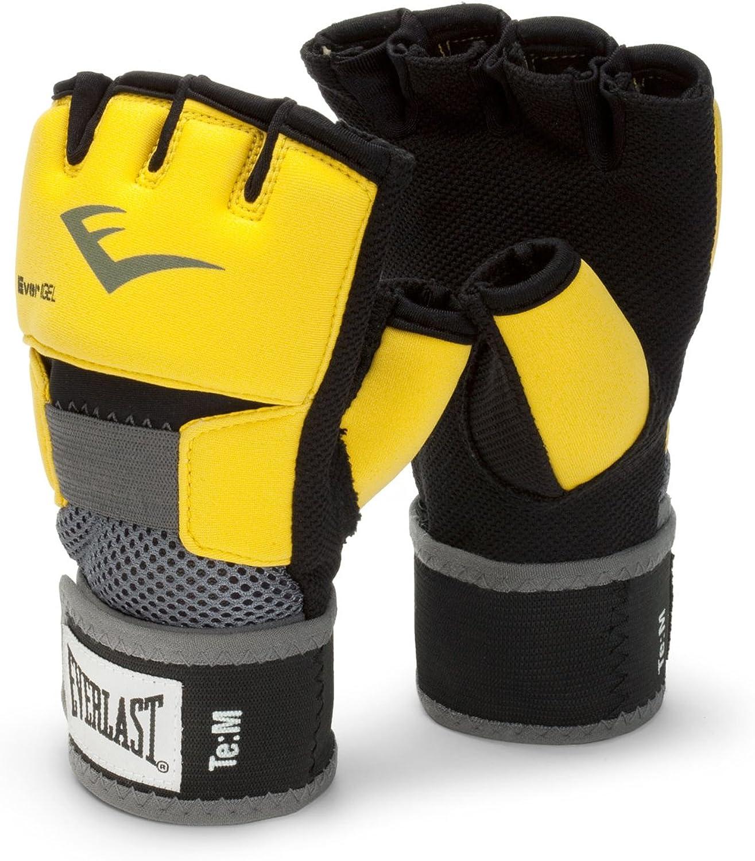 Everlast EverGel Hand Wraps (Gelb, Medium) B000E5RBNK B000E5RBNK B000E5RBNK  Zart cd04e7