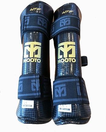 Mooto Einheitliches Taekwondo-Teamt-Shirt 4.L (5.58-6.17ft Oder 170-188cm) Schwarz B00KGYV8V0   | Starke Hitze- und Hitzebeständigkeit