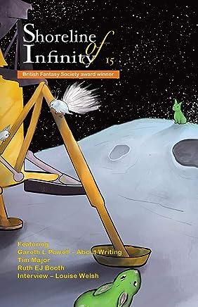 Shoreline of Infinity 15: Science Fiction Magazine