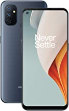 "OnePlus Nord N100 (64GB, 4GB) 6.52"" 90Hz Display, Snapdragon, 5000mAh, Dual SIM GSM Unlocked Global 4G LTE (T-Mobile, AT&T..."