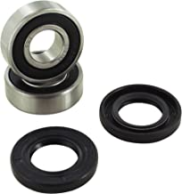 New HQ Powersports Front Wheel Bearings Fit Yamaha WR250 250cc 1991