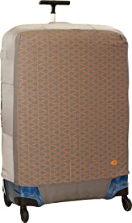 Samsonite Packing Organiser Travel Accessories Luggage Cover, Large, Graphite (Grey) 49040 1374