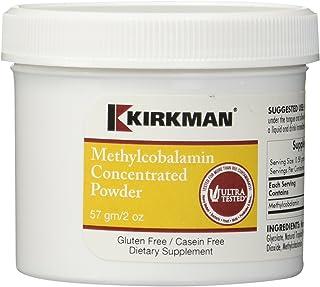 Kirkman Labs Methylcobalamin Concentrated Powder 2 oz