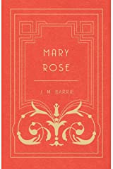 Mary Rose Kindle Edition