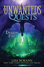 Dragon Fire (The Unwanteds Quests Book 5) PDF