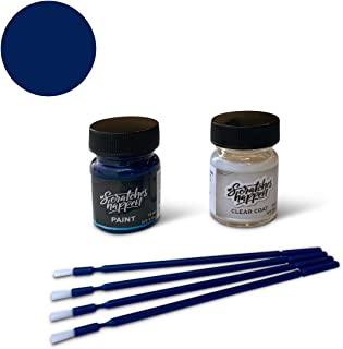 Best ford deep impact blue paint Reviews
