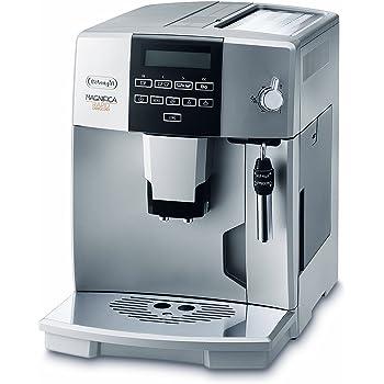 DeLonghi ESAM 04, Plata, 1350 W, 360 x 280 x 380 mm - Máquina de café: Amazon.es: Hogar