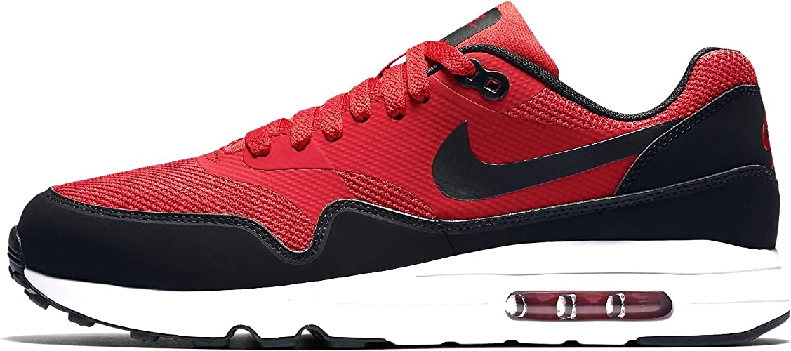 NIKE Air Max 1 Ultra 2.0 Essential chaussures - Rouge - Rot ...