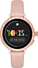Kate Spade New York Women's Scallop 2 Stainless Steel Touchscreen Smartwatch with..