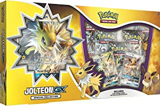 Best pokemon jolteon gx Reviews