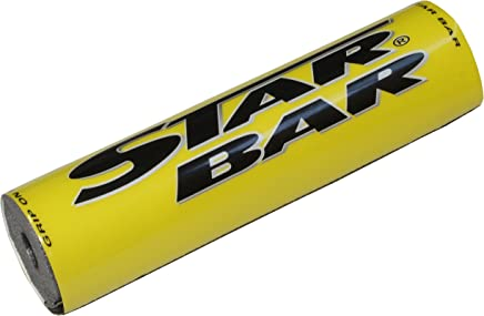 STARBAR(スターバー) スタンドアップバーパッド 165mmx42mm YELLOW