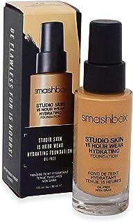 Smashbocx Studio Skin 15 Hour Wear Hydrating Oil-Free Foundation 2.16 Light Warm with Warm Golden Undertone