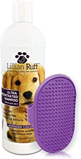 Best professional pet shampoo Reviews