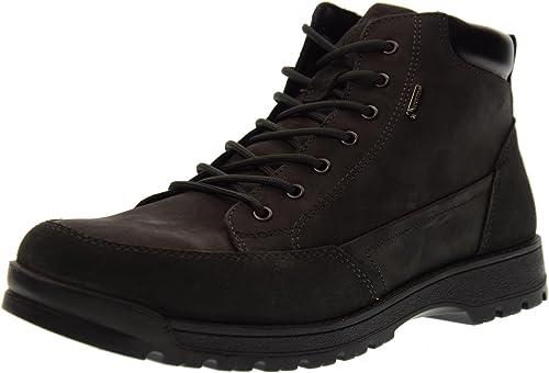 IGI&CO botas, zapatos de los hombres de Sangre-Tex 87201 00