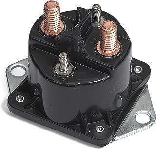 SCITOO Diesel Stop Solenoid Fuel Shut Off Solenoid Valve Fits Bobcat 751 753 763 773 7753 Bobcat Excavators