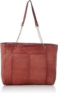 PIECES Damen Pcgunna Leather Daily Bag Fc Umhängetasche, Keine Angabe