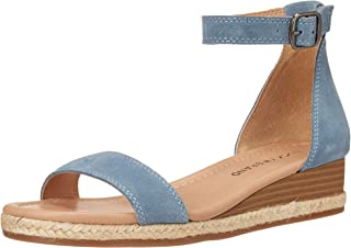 Lucky Brand Women's WESTAE Wedge Sandal