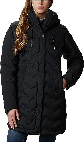 Columbia Womens W Kinzu Point Reversible Jacket