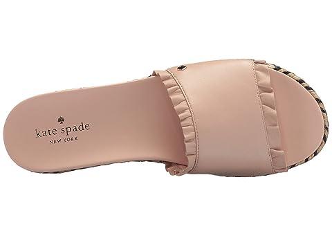 Ballet Kate York Nappa New Pink Zahara Spade v78vqP