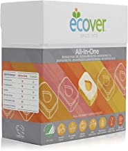 Ecover All in One Dishwasher Tablets - 0.5 kg