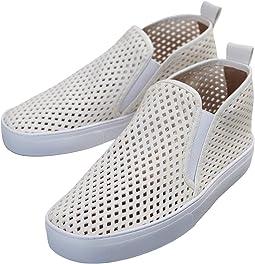 Mid-Rise Sneaker Bootie