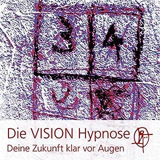 Die VISION Hypnose Titelbild