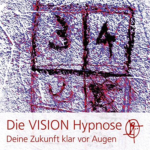 Die VISION Hypnose cover art