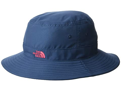 2056f102d14 The North Face Kids Class V Brimmer Hat (Little Kids Big Kids) at ...