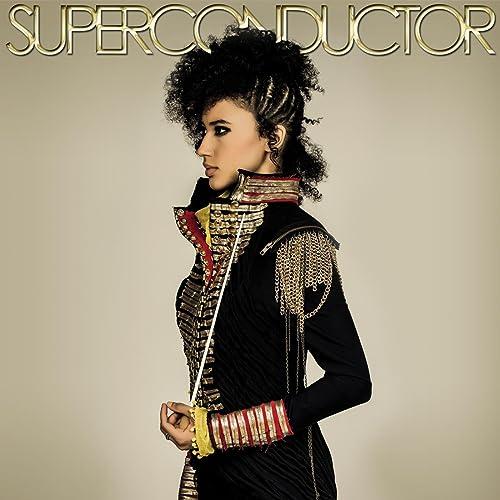 Superconductor von Andy Allo bei Amazon Music - Amazon.de