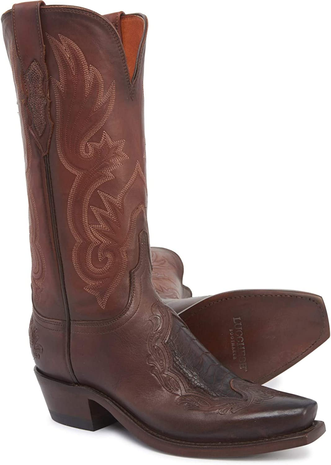 Lucchese Bootmaker Women's Western Sale Beatrice Boot Super sale