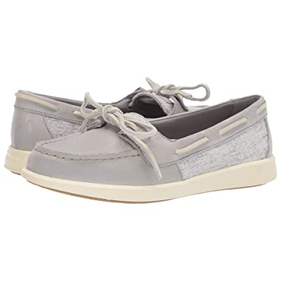 Sperry Oasis Loft (Grey) Women