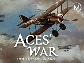 The Aces' War