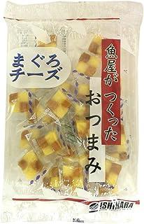 石原水産 まぐろチーズ 220g
