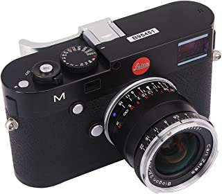 Haoge THB-M24S Metal Hot Shoe Thumb Up Rest Hand Grip for Leica M Typ240 M240 , M-P Typ 240 M240P , M Typ262 M262 , M-D Ty...