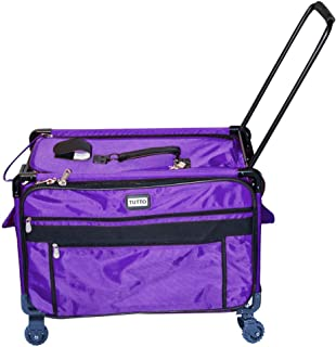 Best tutto sewing machine case extra large Reviews