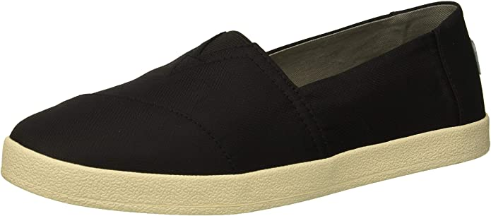 TOMS Womens Avalon Loafer Flat