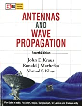 Antennas And Wave Propagation (Sie) 4E