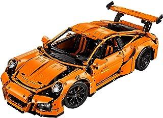 LEGO Technic Porsche 911 GT3 RS (Renewed)