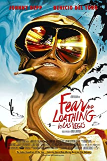 Fear and Loathing in Las Vegas - (24