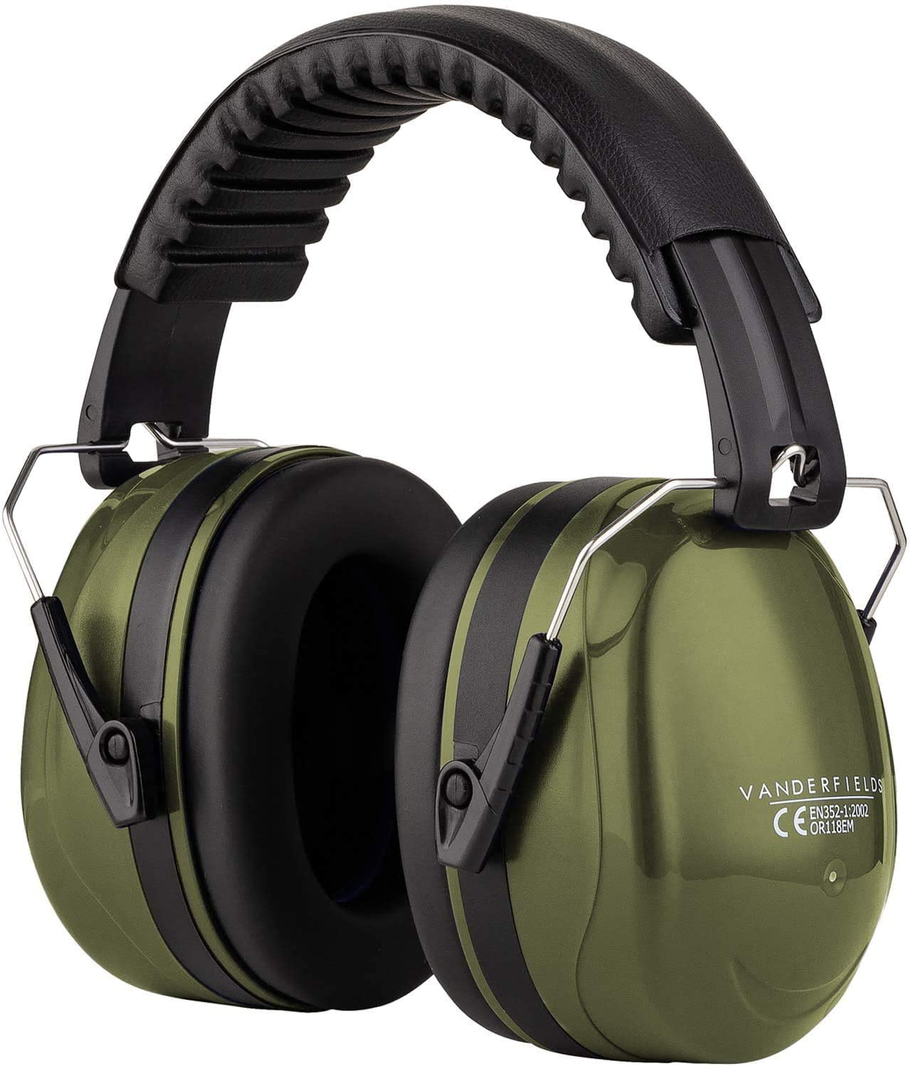 Ear Muffs Women Noise Protection Shooting Hearing Cancelling Headphones Defender