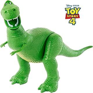 talking rex