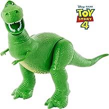 Disney Pixar Toy Story True Talkers Rex Figure, 7.8
