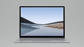 "Microsoft Surface Laptop 3 Bärbara datorer, 15"" Pekskärm, AMD Ryzen 5 3580U, AMD Radeon Vega 9 Graphics, 8GB RAM, 128GB SS..."