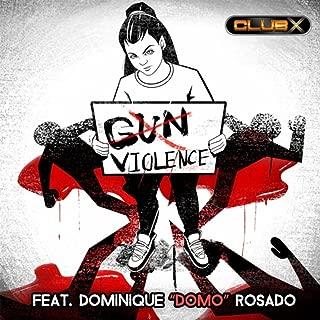 domo with a gun