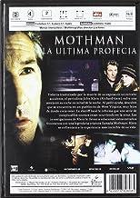 Mothman La Ultima Profecia [DVD]