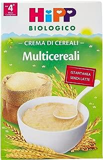 HiPP Organic Creme To Multigrain Cereal 200g