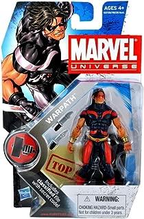 Best marvel universe warpath figure Reviews